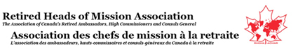 Retired Heads of Mission LOGO