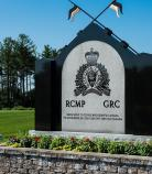 Royal Canadian Mounted Police | Beechwood Cemetery