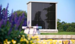 The Ottawa Police Service Memorial | Beechwood Cemetery